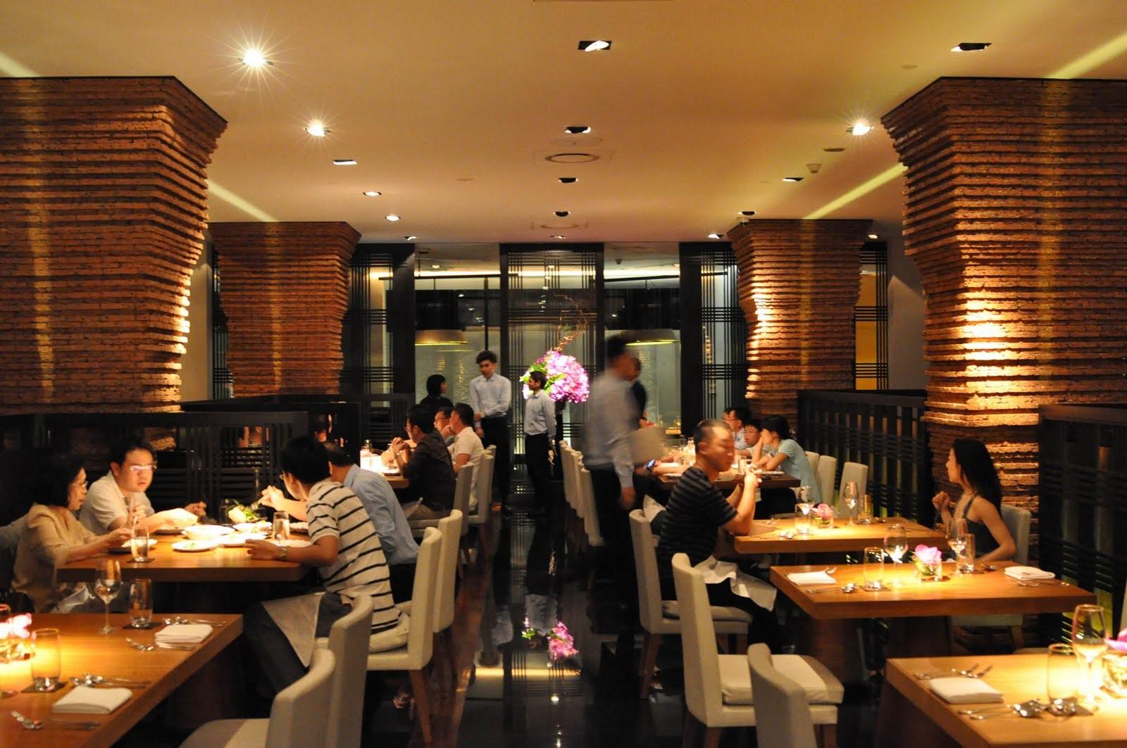 restaurante tailandes