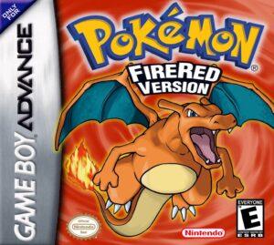 Descargar Pokémon Rojo Fuego Rom Español