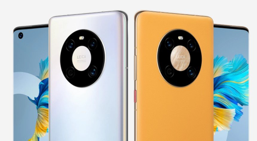 Destacado Huawei Mate 40