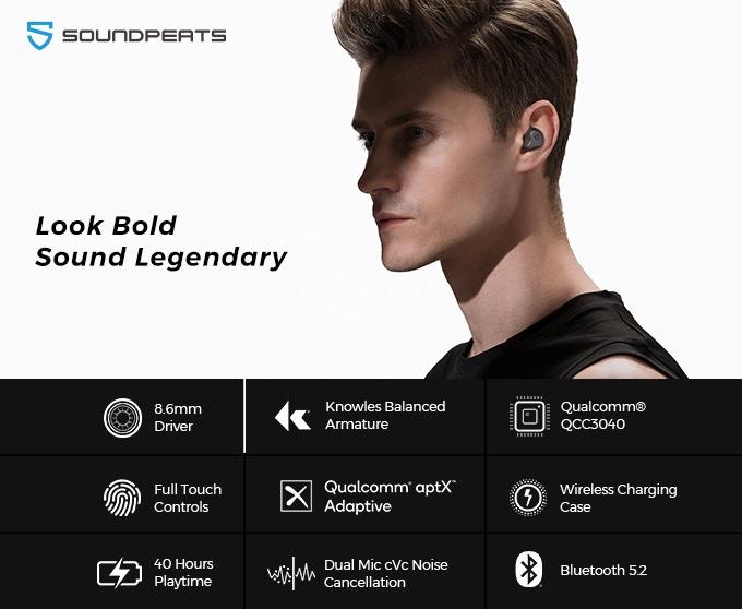 Soundpeats H1 (2)
