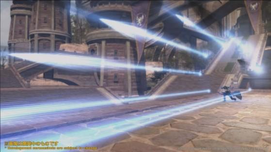 FFXIV 5.4 Live Letter Translation: Actualización de Blue Mage - Final Fantasy XIV