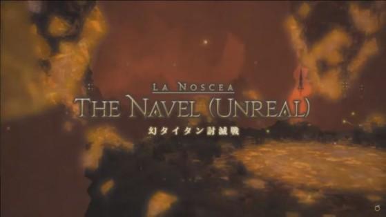 FFXIV 5.4 Live Letter Translation: New Unreal Titan - Final Fantasy XIV