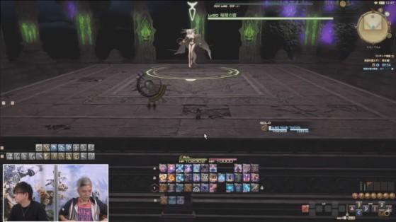 FFXIV 5.4 Live Letter Parte 2: Alas, nube de oscuridad y más nube de oscuridad - Final Fantasy XIV