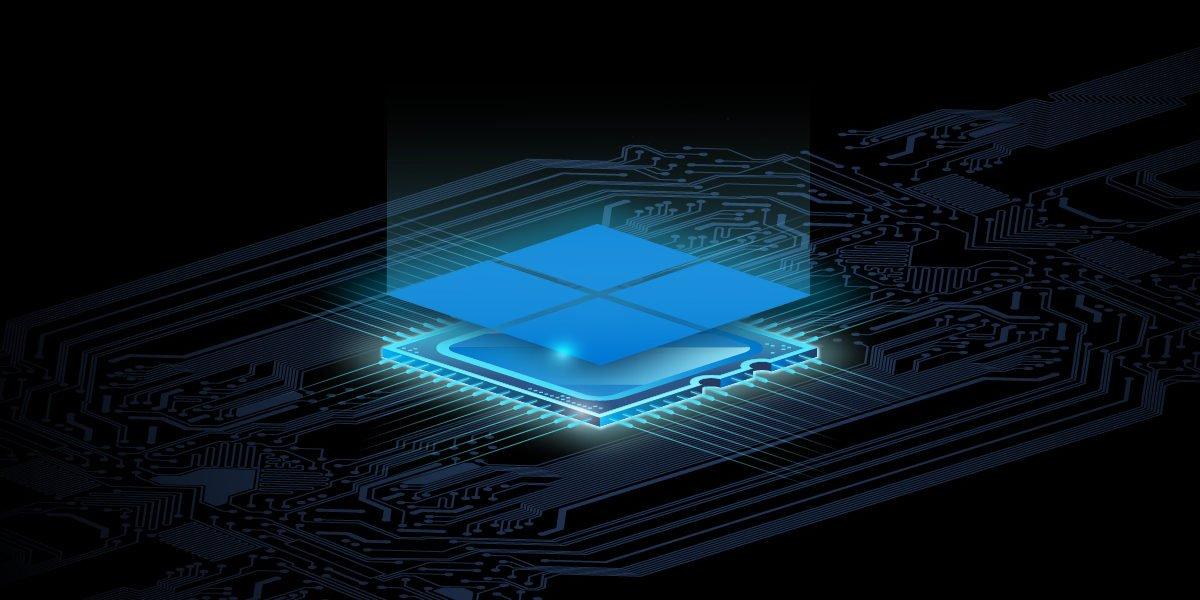 Chip de seguridad Microsoft Pluton