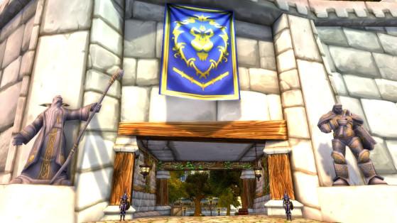 Bajo - World of Warcraft