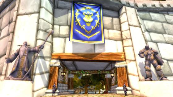 Ultra - World of Warcraft