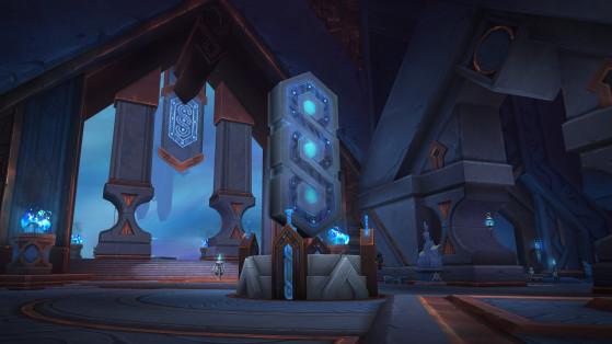 Mundo de Warcraft