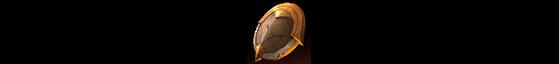 Escudo Reliquia - League of Legends