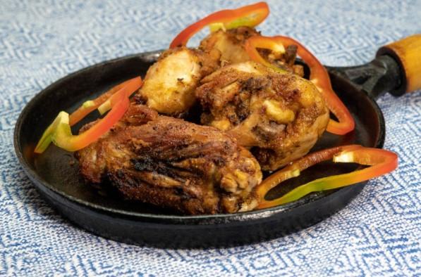 comida tradicional española