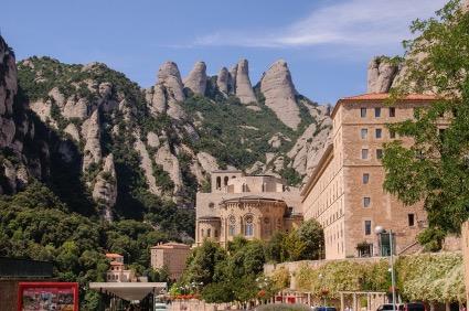 monasterio cuenca
