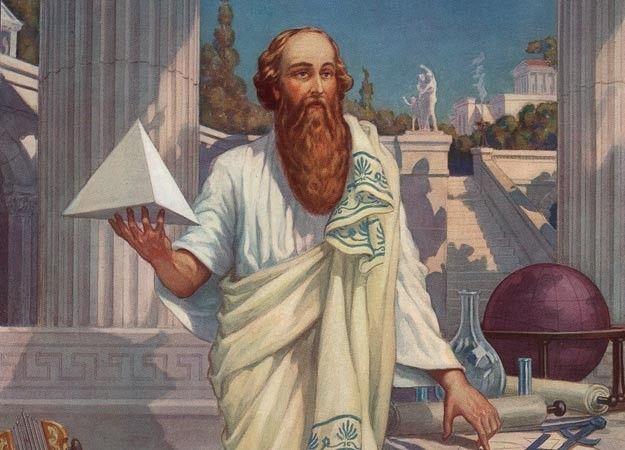 figuras geométricas astronomía