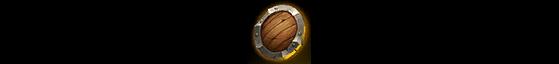 Escudo de Doran - League of Legends