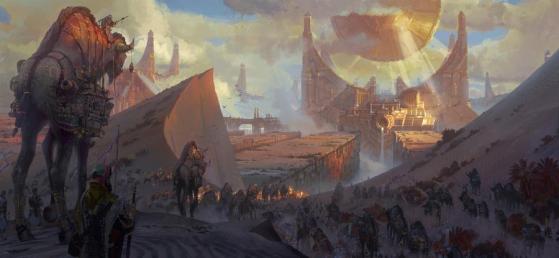Imagen: Riot Games - League of Legends