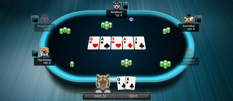 Apuesta en los juegos más rentables casino online