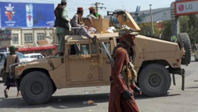 El jefe de la ONU expresa preocupación por el terrorismo global, dice que los talibanes pueden alentar a otros grupos en todo el mundo